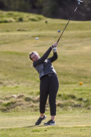 Gallery: Girls Golf Timberline @ North Thurston